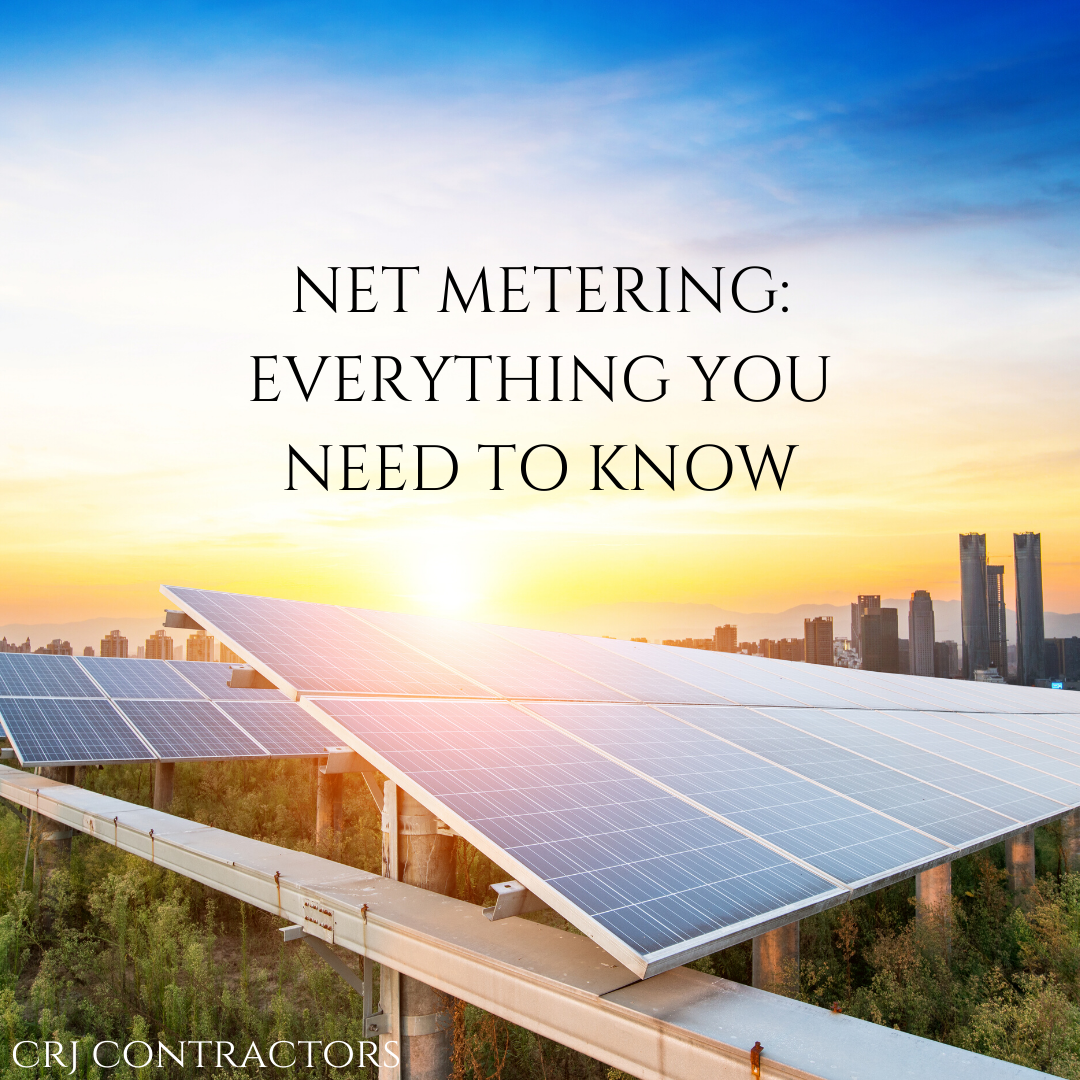 Net Metering Blog Post